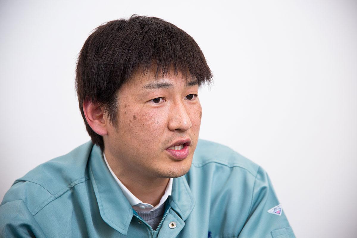 代表取締役 田畑 翼